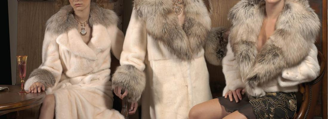 Fur fashion tour